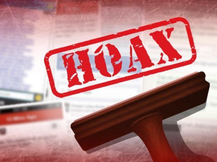 Penyebar Video Hoax di Medan di Tangkap Polisi