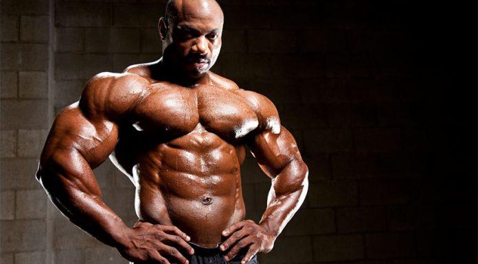 Resiko Pengunaan Steroid
