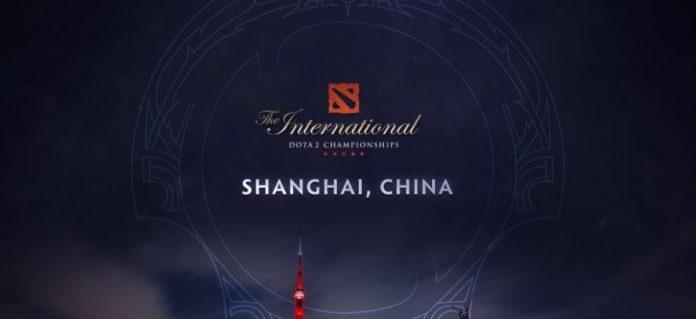 Tiket The International 9