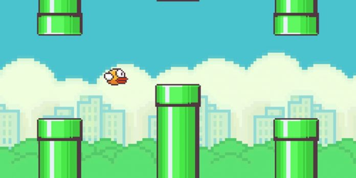 5 games penerus flappy bird