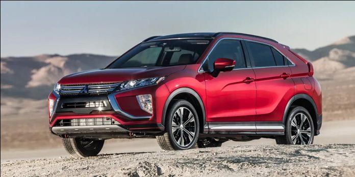 Produk Baru Mitsubishi di Bulan Juli 2019