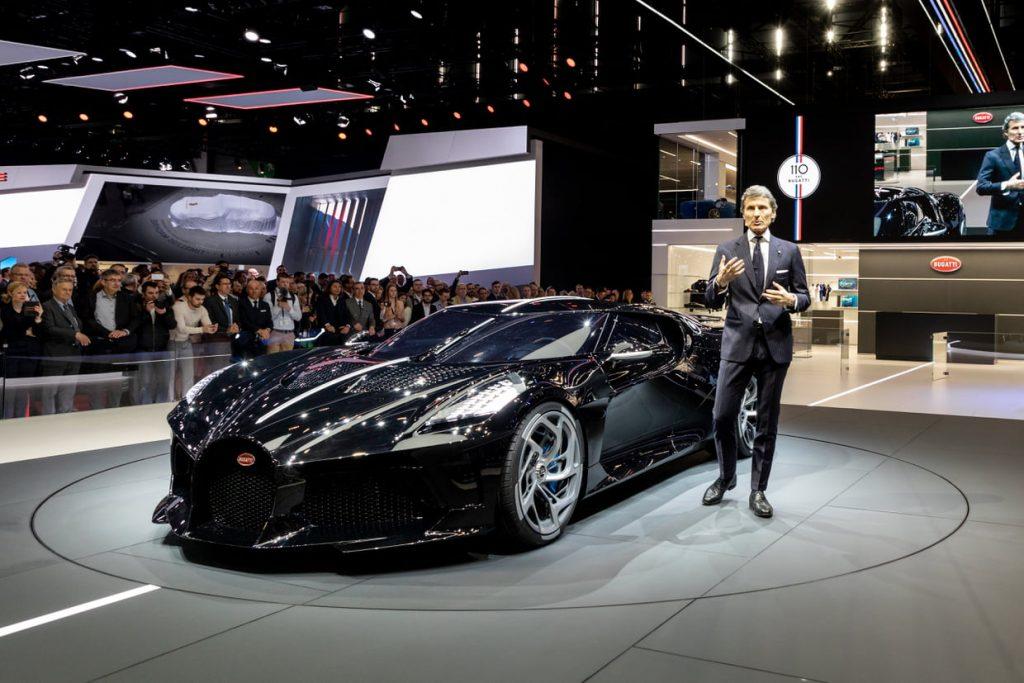 CR7 beli mobil mahal