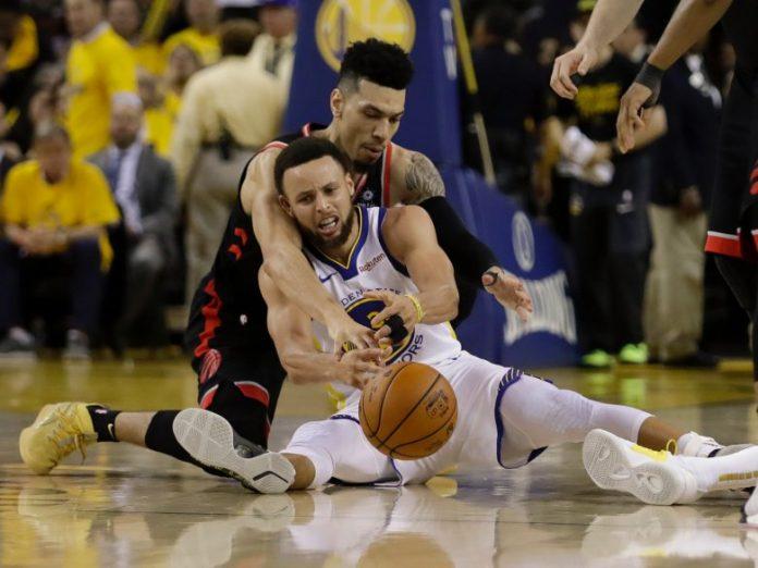 Final NBA, Raptor Kuasai Game ketiga