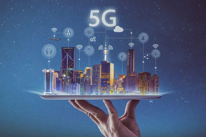 Kelebihan Teknologi 5G