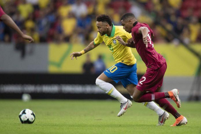 Neymar di Pastikan Tidak Main di Copa America 2019
