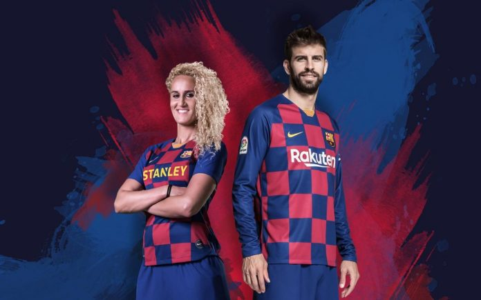 jersey baru barcelona