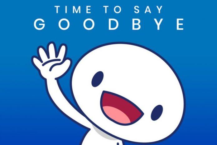 selamat tinggal blackberry messenger