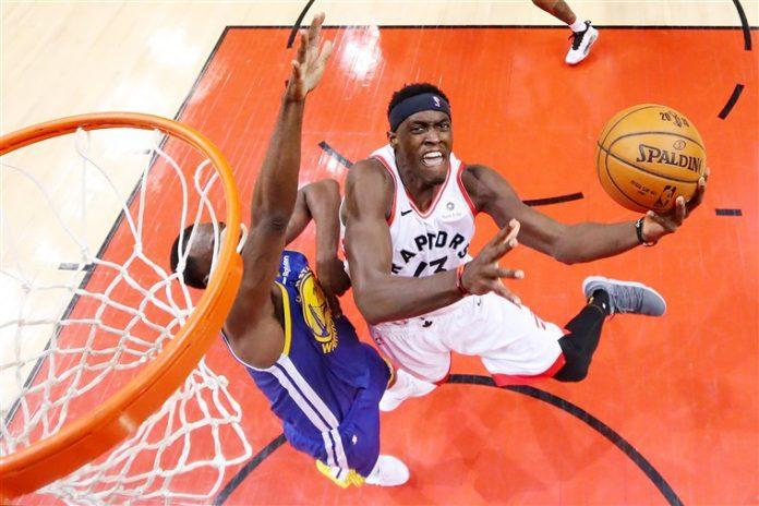 warriors vs raptors Final NBA 2019