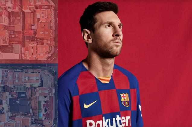Barcelona tanpa Lionel messi