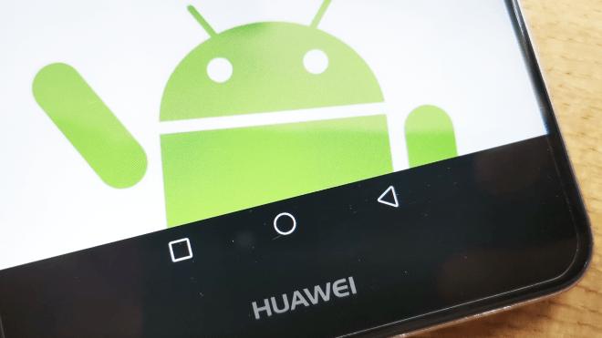 Huawei dan Android Kembali Berpelukan