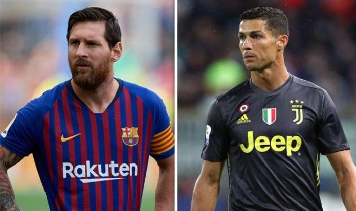 Messi lebih kaya
