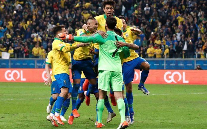 Tim Samba Lanjut ke Final