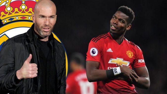 Zinedine Zidane Mengundurkan Diri