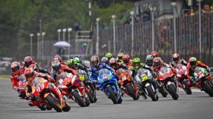 MotoGP Austria 2019