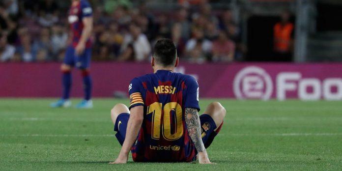Lionel Messi Comeback