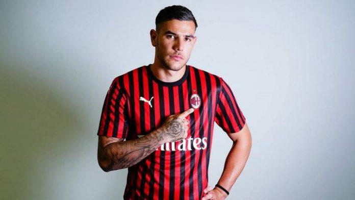 AC Milan Juara Champions