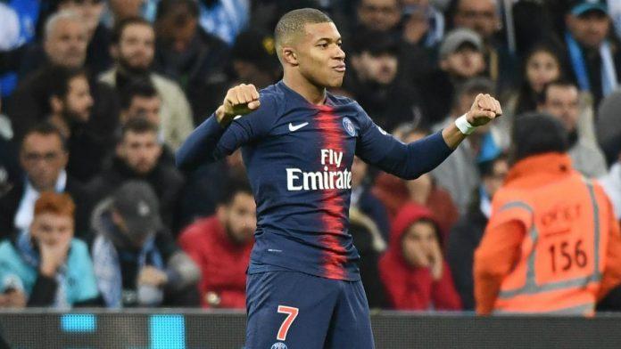 Mbappe harus tinggalkan PSG