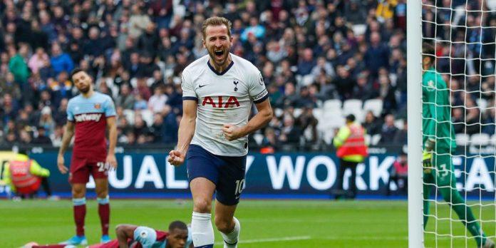 Tottenham tersenyum kembali