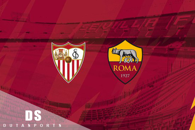 Sevilla, AS Roma
